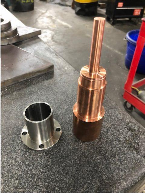 Custom Machining