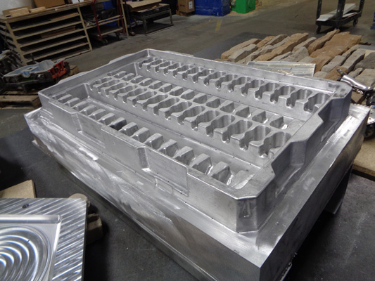 Thermoform Tooling