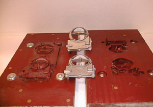 Mold Prototypes