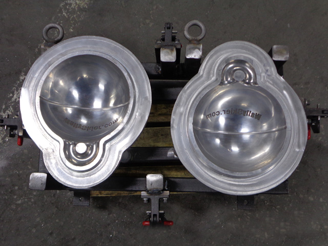 Rotational Molds, CNC, Casting, Fabricating and Other Molds