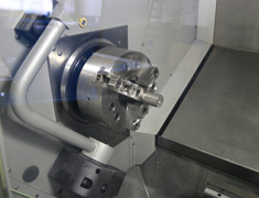 Custom Machining