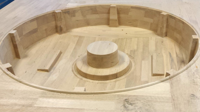 Rotational Mold Patterns & Molds
